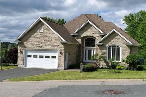 House for sale at 1885 Gowan Brae Dr Bathurst New Brunswick - MLS: NB023400