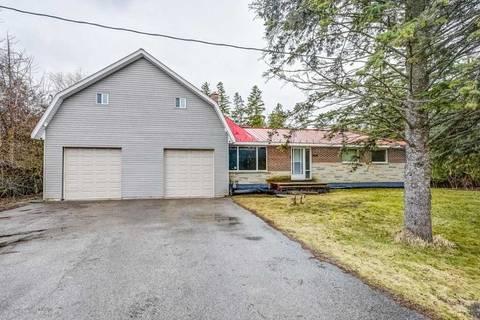House for sale at 1885 Mount Albert Rd East Gwillimbury Ontario - MLS: N4734990