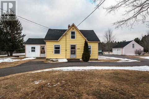 House for sale at 1885 Torbrook Rd Meadowvale Nova Scotia - MLS: 201903127