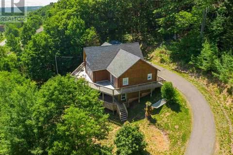 House for sale at 1885 White Rock Rd Gaspereau Nova Scotia - MLS: 201917022