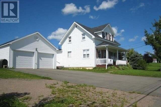 House for sale at 1886 Route 515  Ste. Marie-de-kent New Brunswick - MLS: M127814