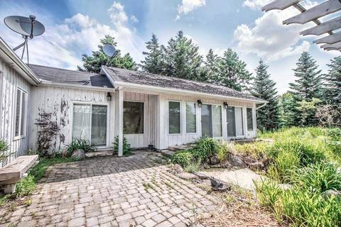 House for sale at 18862 Centreville Creek Rd Caledon Ontario - MLS: W4493565