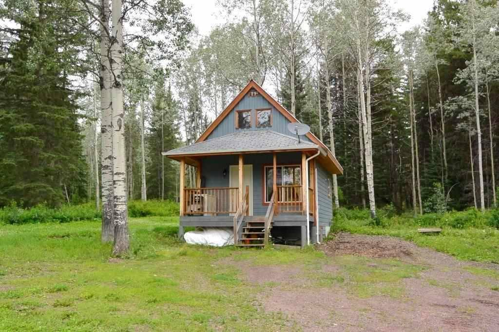 18865 Grantham Road, Smithers — For Sale @ $137,000