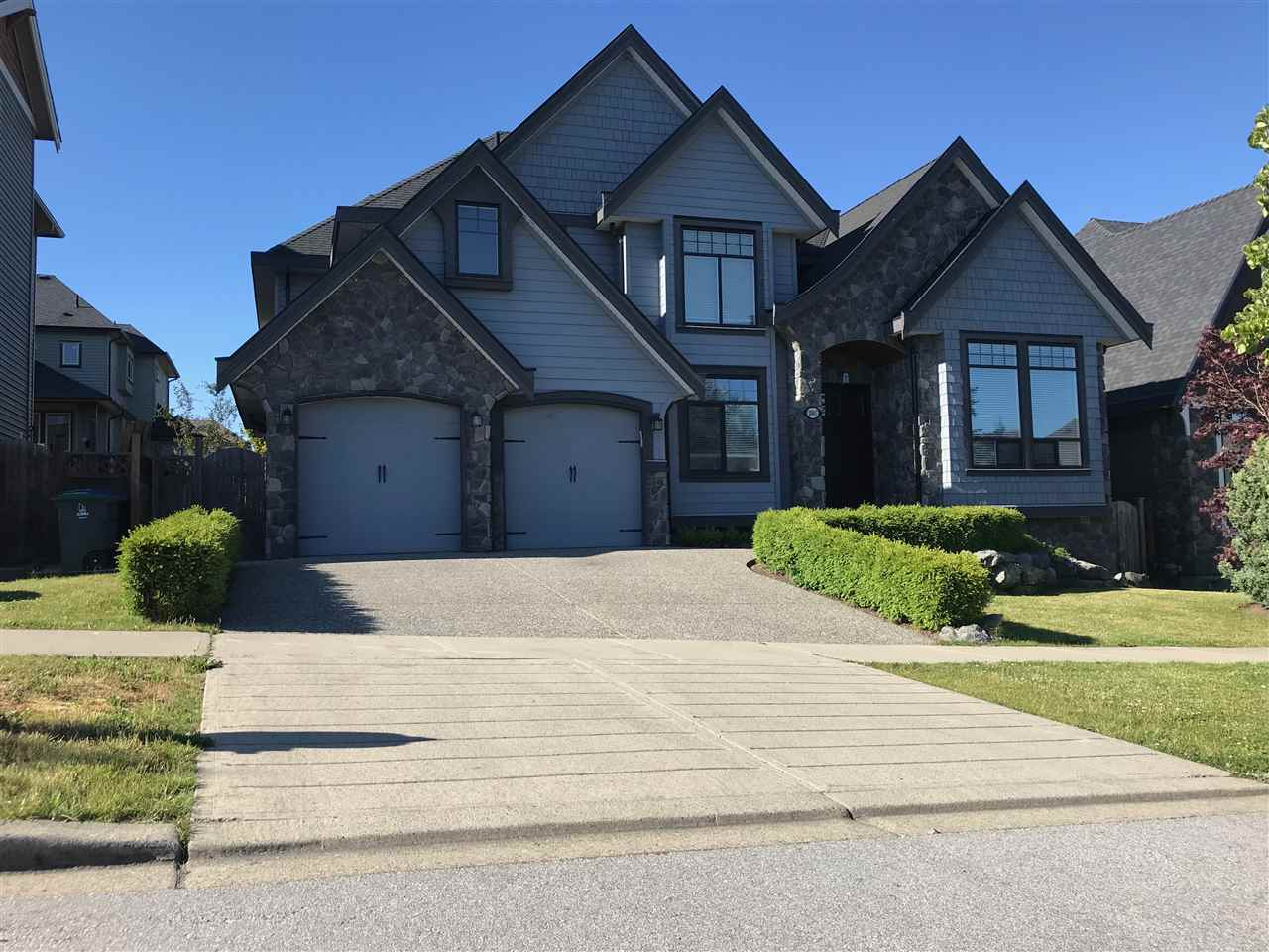 Removed: 18867 53a Avenue, Surrey, BC - Removed on 2018-10-17 05:24:28
