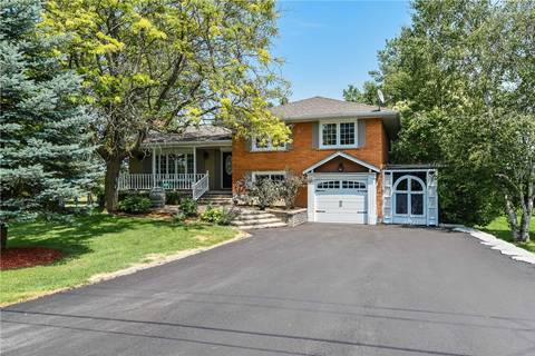 House for sale at 18867 Centre St East Gwillimbury Ontario - MLS: N4496299