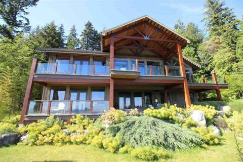 House for sale at 1887 Lower Rd Roberts Creek British Columbia - MLS: R2336578