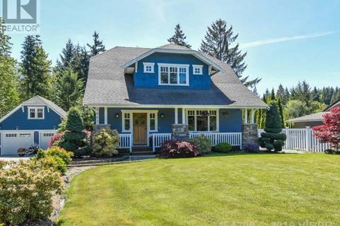 House for sale at 1887 Mariner Rd Courtenay British Columbia - MLS: 454700