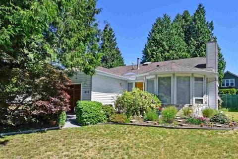 House for sale at 1888 129 St Surrey British Columbia - MLS: R2393887