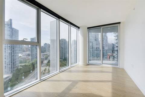 Condo for sale at 87 Nelson St Unit 1888 Vancouver British Columbia - MLS: R2414668