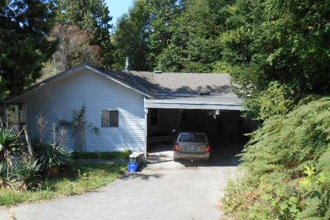 House for sale at 1889 Grandview Rd Gibsons British Columbia - MLS: R2296007