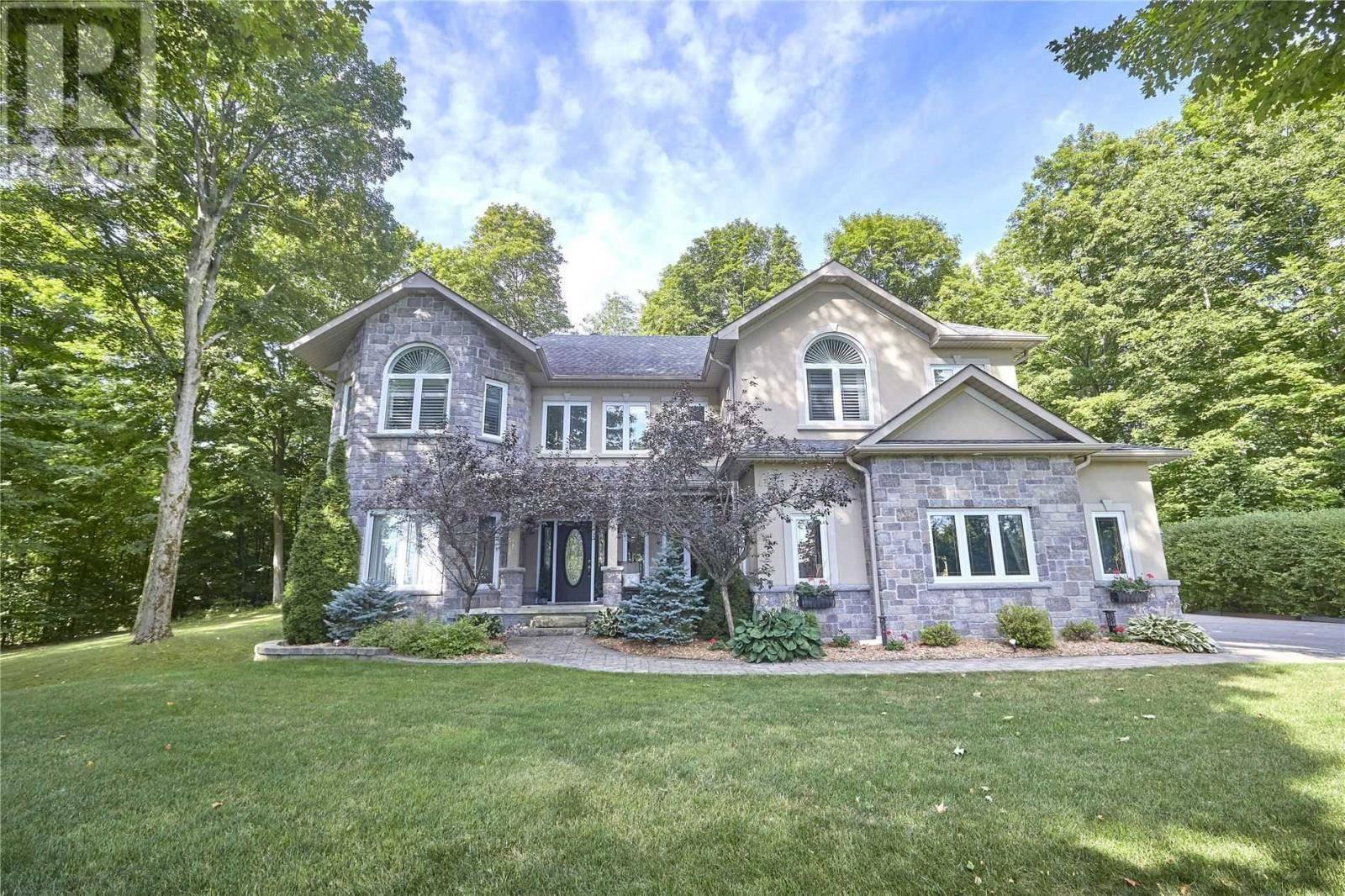 House for sale at 1889 Innisbrook St Innisfil Ontario - MLS: N4742773
