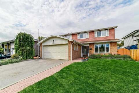 House for sale at 1889 Rosefield Rd Pickering Ontario - MLS: E4962471