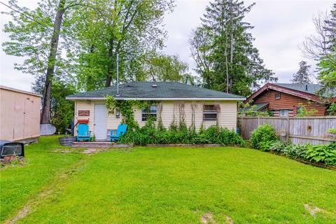 House for sale at 1889 Simcoe Blvd Innisfil Ontario - MLS: N4489237