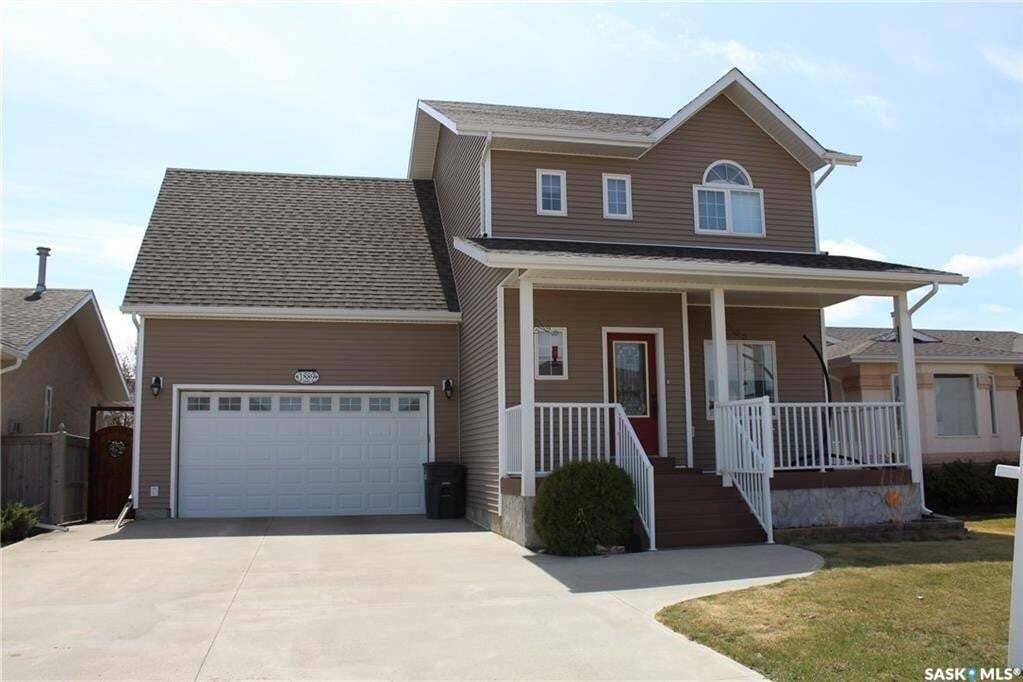 House for sale at 1889 Tedford Wy Estevan Saskatchewan - MLS: SK809205