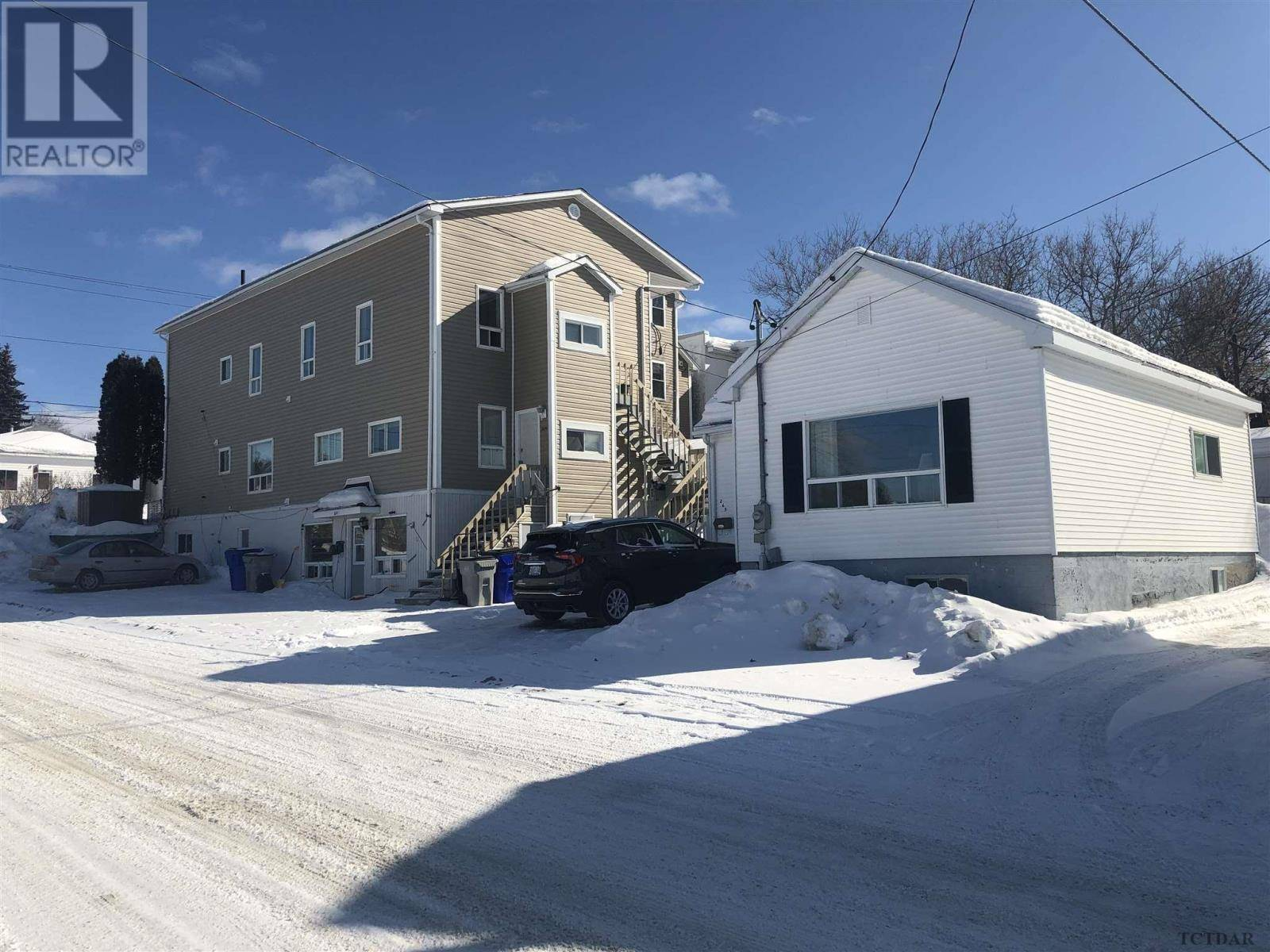 Townhouse for sale at 190 Spruce St N Unit 189 Timmins Ontario - MLS: TM200475