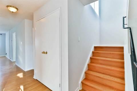 Apartment for rent at 2170 Bromsgrove Rd Unit 189 Mississauga Ontario - MLS: W4689505