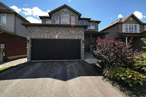 House for sale at 189 Birkhall Pl Barrie Ontario - MLS: S4918790