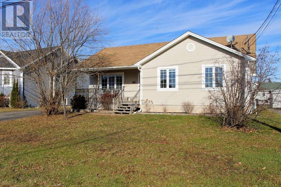 House for sale at 189 Bulman Dr Moncton New Brunswick - MLS: M126491