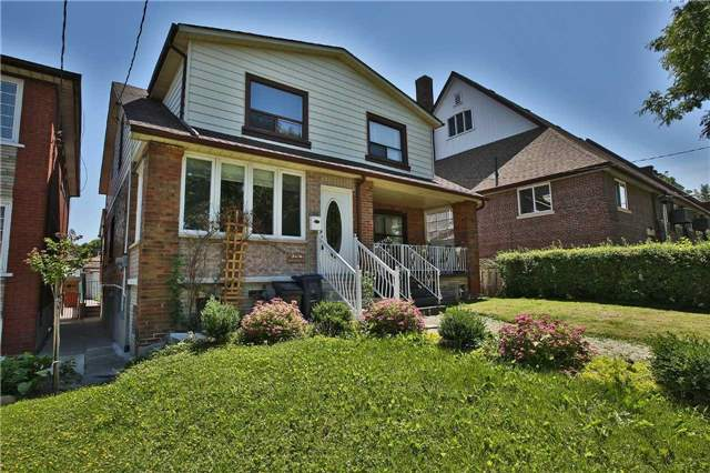 Removed: 189 Caledonia Road, Toronto, ON - Removed on 2018-06-01 05:45:16