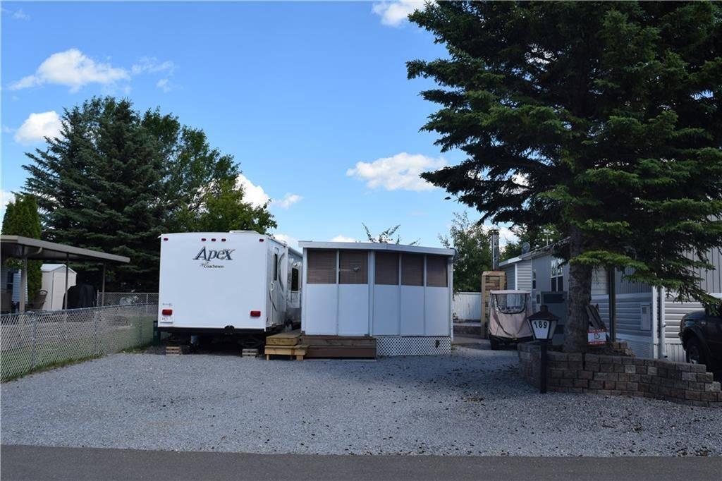 Home for sale at 189 Carefree Resort  Gleniffer Lake, Rural Red Deer County Alberta - MLS: C4232907