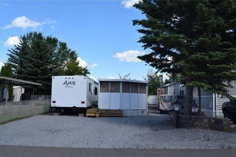 Home for sale at 189 Carefree Resort  Rural Red Deer County Alberta - MLS: C4232907