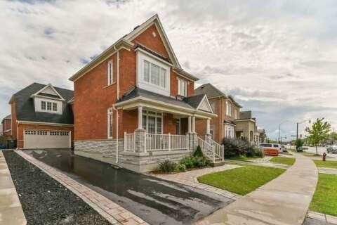 House for sale at 189 Castle Oaks Crossing Rd Brampton Ontario - MLS: W4916968