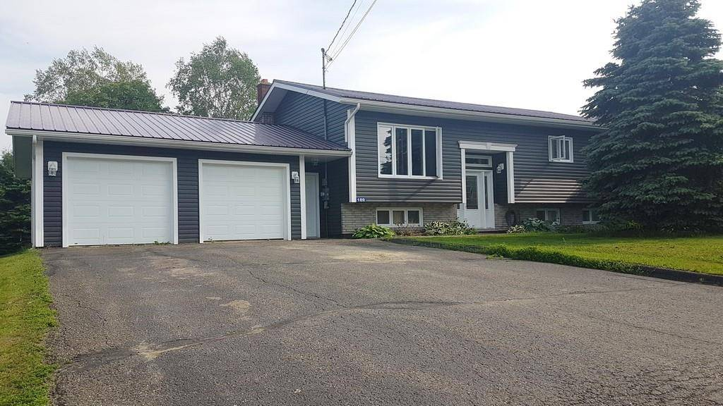 House for sale at 189 Caswell St Grand-sault New Brunswick - MLS: NB028330