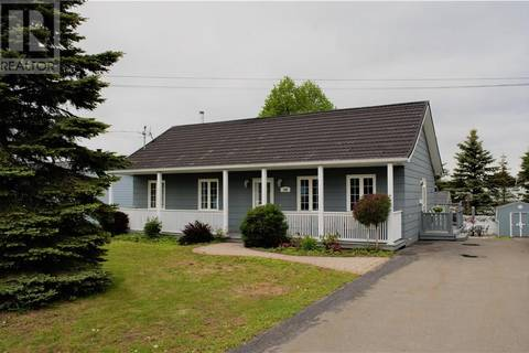 House for sale at 189 Chartersville Rd Dieppe New Brunswick - MLS: M122065