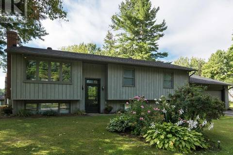 House for sale at 189 Coutts Bay Rd Perth Ontario - MLS: 1158077