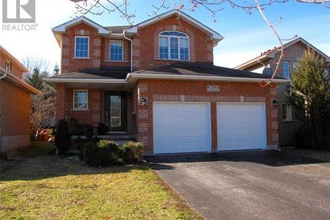 House for sale at 189 Cumming Dr Barrie Ontario - MLS: 30702614