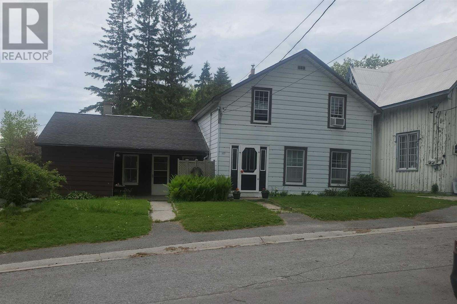House for sale at 189 Davey St Bath Ontario - MLS: K20002772