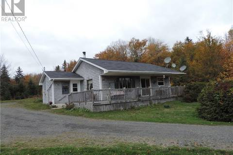 House for sale at 189 Settlement Rd East Springfield New Brunswick - MLS: NB015064