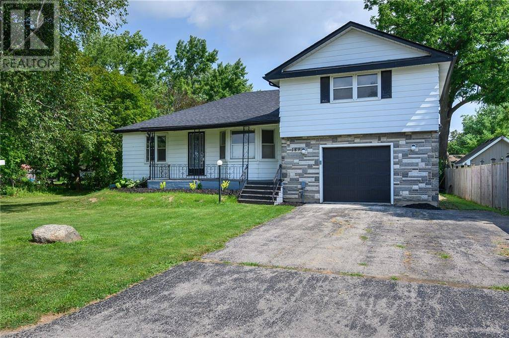 House for sale at 189 Ellis Ave Mount Pleasant Ontario - MLS: 30784336