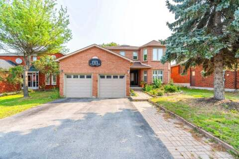 House for sale at 189 Ferndale Dr Barrie Ontario - MLS: S4916609