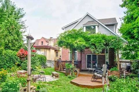 House for sale at 189 Franklin Ave Toronto Ontario - MLS: C4684817