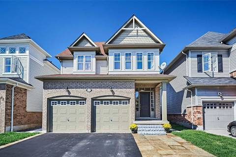 House for sale at 189 Harbourside Dr Whitby Ontario - MLS: E4640627