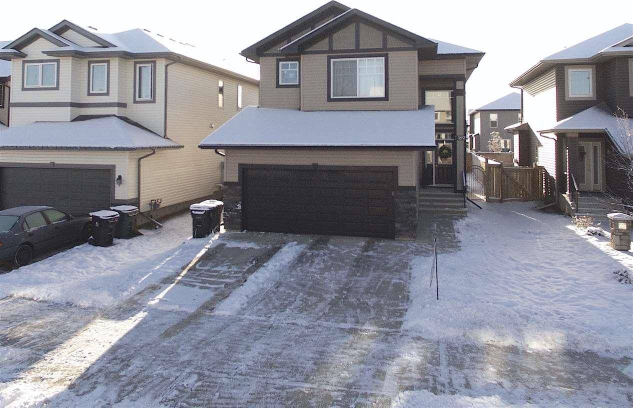 House for sale at 189 Harvest Ridge Dr Spruce Grove Alberta - MLS: E4187702