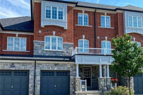 Townhouse for sale at 189 Hawkview Blvd Vaughan Ontario - MLS: N4821570