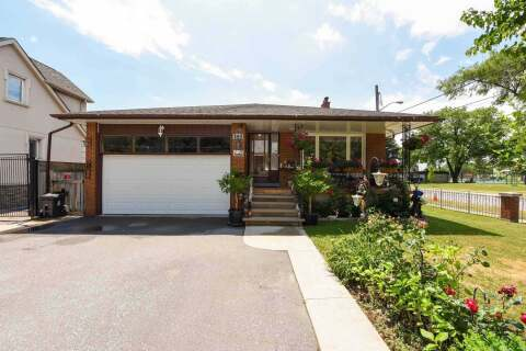 House for sale at 189 Hay Ave Toronto Ontario - MLS: W4827536