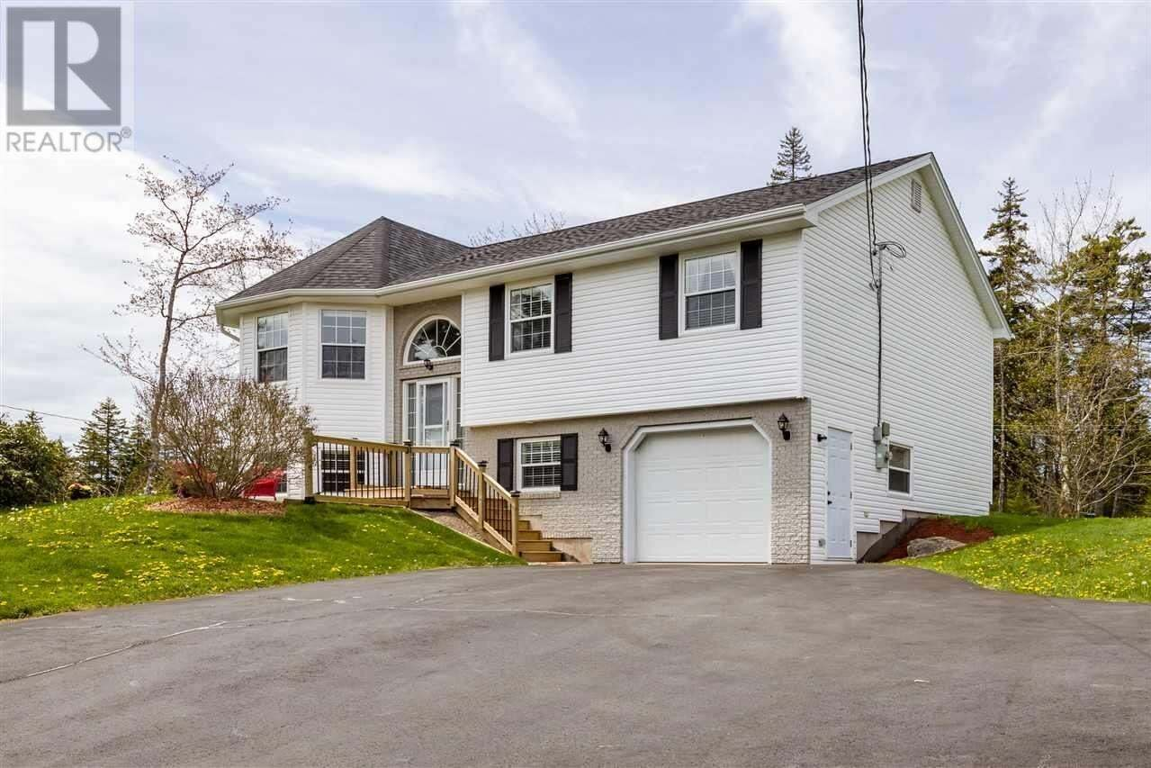 House for sale at 189 High Timber Dr Upper Tantallon Nova Scotia - MLS: 202008983