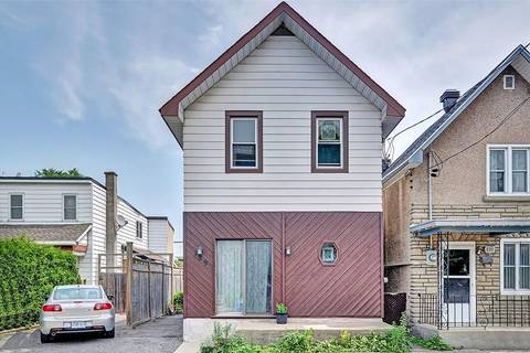 Residential property for sale at 189 Hinchey Ave Ottawa Ontario - MLS: 1159862
