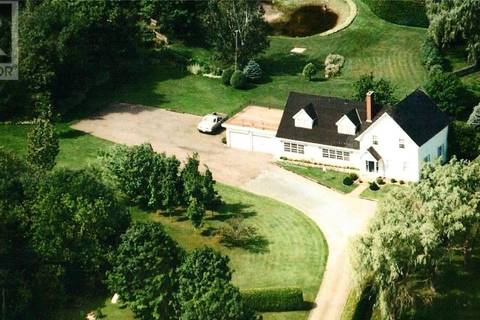 House for sale at 189 Houlton St Woodstock New Brunswick - MLS: NB023182