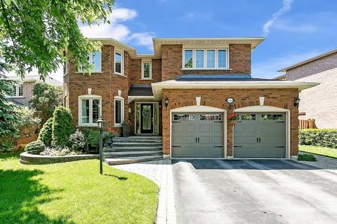 House for sale at 189 Howell Rd Oakville Ontario - MLS: W4491205
