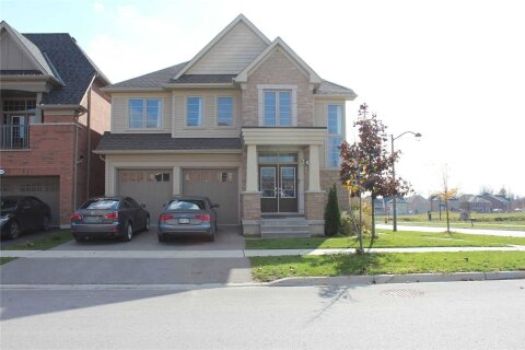 House for rent at 189 Hyperion Ct Oshawa Ontario - MLS: E4969698