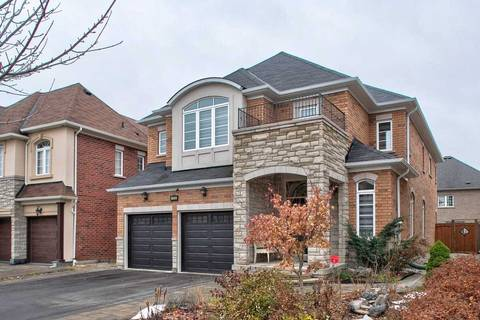 House for sale at 189 Israel Zilber Dr Vaughan Ontario - MLS: N4642607