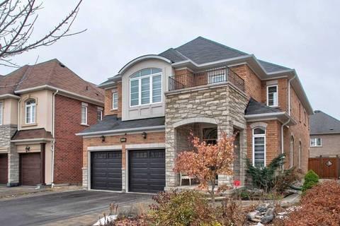 House for sale at 189 Israel Zilber Dr Vaughan Ontario - MLS: N4700688