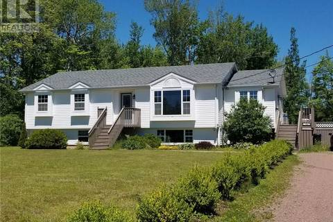House for sale at 189 Job Rd Grand Barachois New Brunswick - MLS: M121706