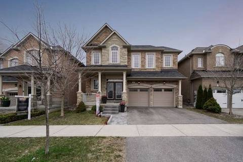 House for sale at 189 Ken Laushway Ave Whitchurch-stouffville Ontario - MLS: N4439074
