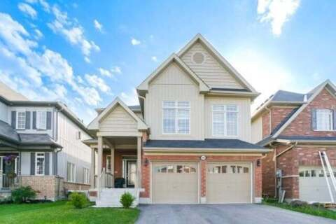 House for sale at 189 Kenneth Cole Dr Clarington Ontario - MLS: E4780521