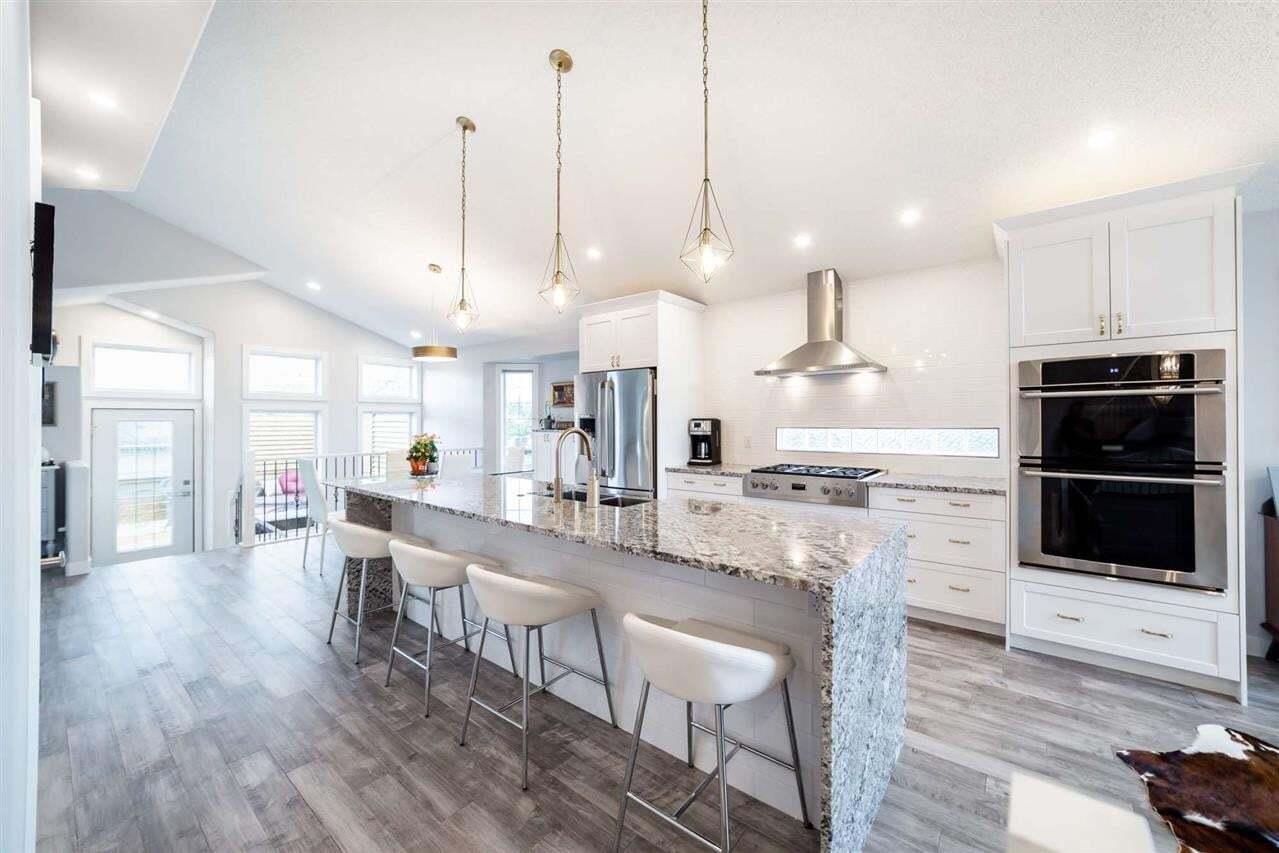House for sale at 189 Kingswood Bv St. Albert Alberta - MLS: E4199158